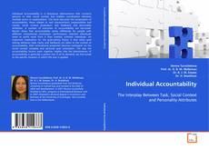 Couverture de Individual Accountability