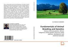 Capa do livro de Fundamentals of Animal Breeding and Genetics