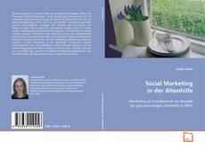 Portada del libro de Social Marketing in der Altenhilfe