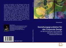 Buchcover von Gestaltungsgrundsätze für das Corporate Design: