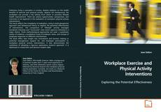 Buchcover von Workplace Exercise and Physical Activity Interventions