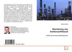 Borítókép a  Monitoring von Kohlenstoffdioxid - hoz