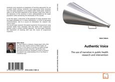 Bookcover of Authentic Voice