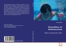Capa do livro de Stressabbau im Wellnessurlaub