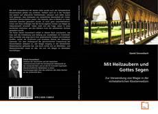 Buchcover von Mit Heilzaubern und Gottes Segen