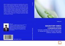 Portada del libro de MIGRATORY BIRDS CONSERVATION