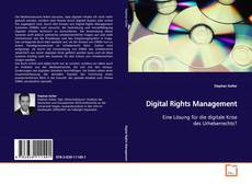 Digital Rights Management kitap kapağı