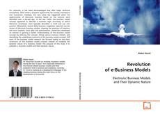 Обложка Revolution of e-Business Models