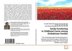 Portada del libro de Family Functioning in Childhood Cancer among Zimbabwean Families