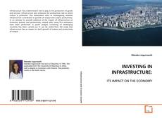 INVESTING IN INFRASTRUCTURE:的封面