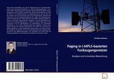 Portada del libro de Paging in I-MPLS-basierten Funkzugangsnetzen