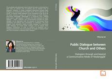 Copertina di Public Dialogue Between Church and Others