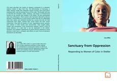 Capa do livro de Sanctuary from Oppression