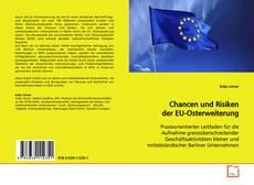 Обложка Chancen und Risiken der EU-Osterweiterung