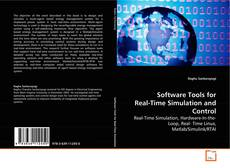 Portada del libro de Software Tools for Real-Time Simulation and Control