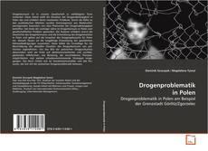 Buchcover von Drogenproblematik in Polen