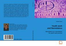Buchcover von Youth work and Nonviolence