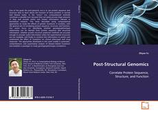 Bookcover of Post-Structural Genomics