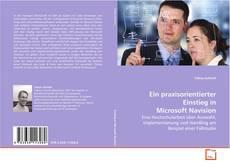 Portada del libro de Ein praxisorientierter Einstieg in Microsoft Navision