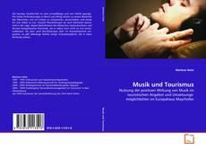 Portada del libro de Musik und Tourismus