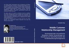 Buchcover von Mobile Customer Relationship Management