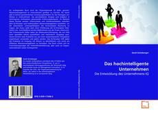 Buchcover von Das hochintelligente Unternehmen