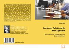 Copertina di Customer Relationship Management