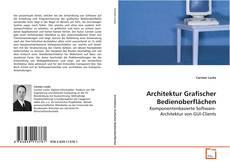 Copertina di Architektur Grafischer Bedienoberflächen