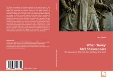 Copertina di When 'harey' Met Shakespeare