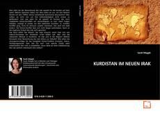 Buchcover von KURDISTAN IM NEUEN IRAK