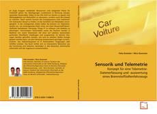 Buchcover von Sensorik und Telemetrie