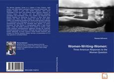 Bookcover of Women-Writing-Women: