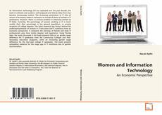 Bookcover of Women and Information Technology