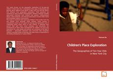 Bookcover of Children's Place Exploration