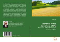 Buchcover von Economic Impact Assessment of IPM