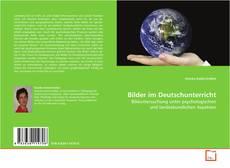 Bookcover of Bilder im Deutschunterricht