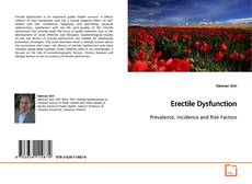 Bookcover of Erectile Dysfunction