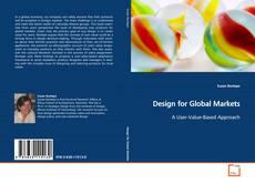 Bookcover of Design for Global Markets