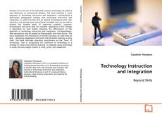 Capa do livro de Technology Instruction and Integration