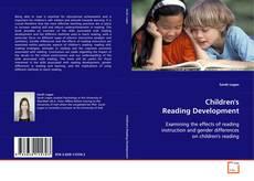Обложка Children's Reading Development