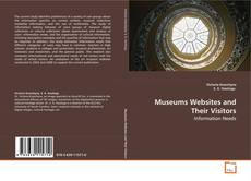 Portada del libro de Museums Websites and Their Visitors