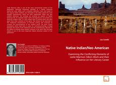 Bookcover of Native Indian/Neo American