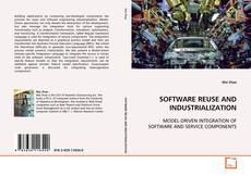 Capa do livro de SOFTWARE REUSE AND INDUSTRIALIZATION