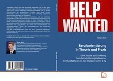 Couverture de Berufsorientierung in Theorie und Praxis