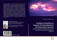 Обложка Database Sampling to Support the Development of Information Systems