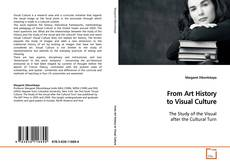 Bookcover of From Art History to Visual Culture