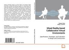 Mixed Reality-based Collaborative Virtual Environments kitap kapağı