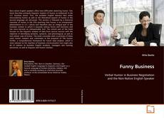 Bookcover of Funny Business
