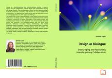 Bookcover of Design as Dialogue