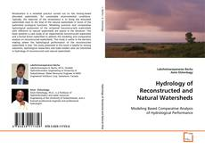 Hydrology of Reconstructed and Natural Watersheds kitap kapağı